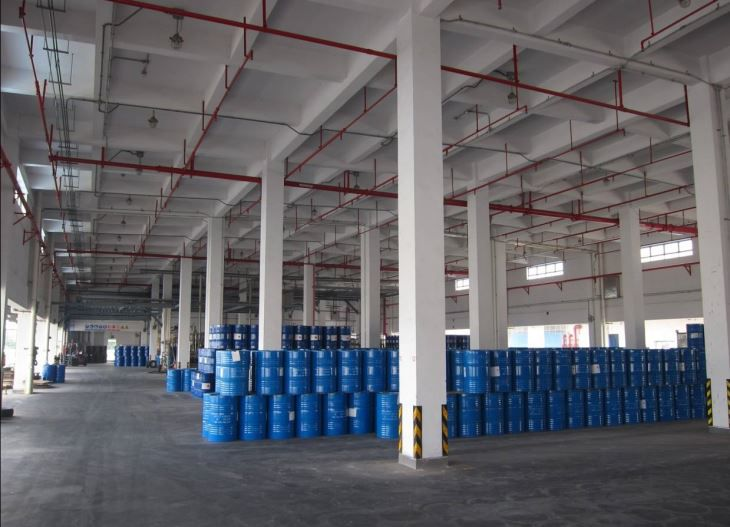 water treatment agents