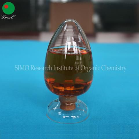 Iron Ion Stabilizer Strong coating